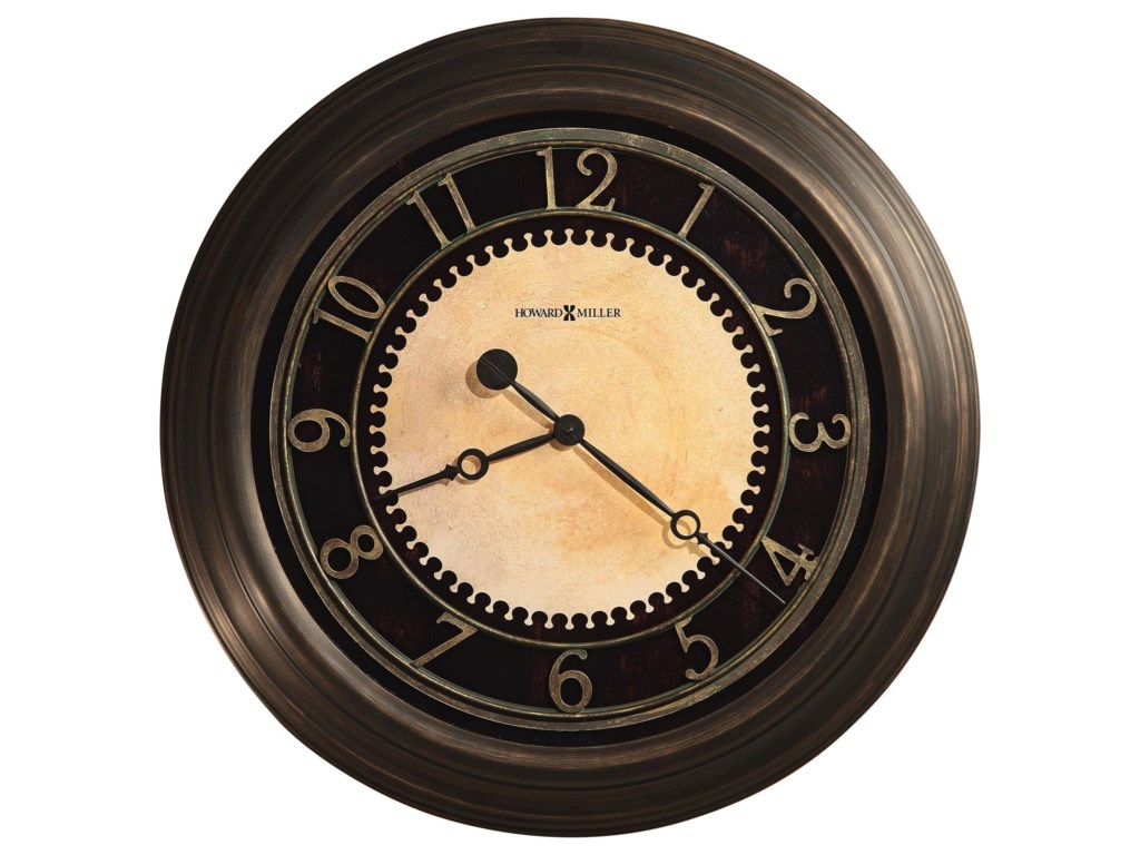 Howard Miller Wall ClocksChadwick Wall Clock