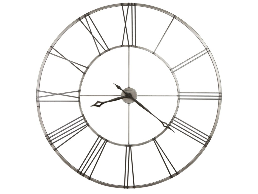 Howard Miller Wall ClocksStockton Wall Clock