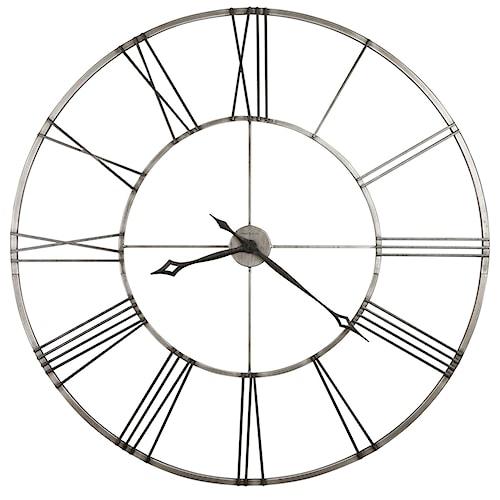 Howard Miller Wall Clocks Stockton Wall Clock