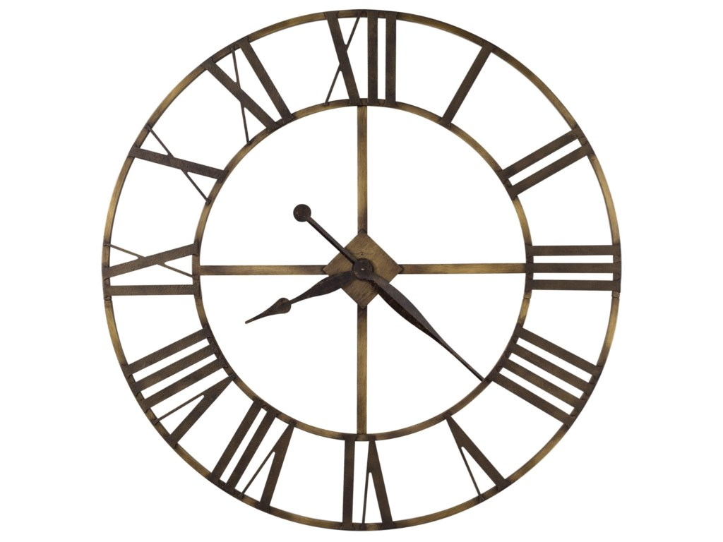 Howard Miller Wall ClocksWingate Wall Clock