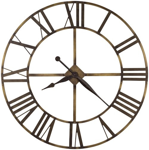 Howard Miller Wall Clocks Wingate Wall Clock
