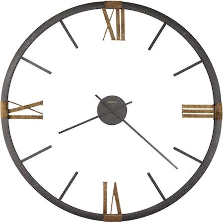 Prospect Park Clock