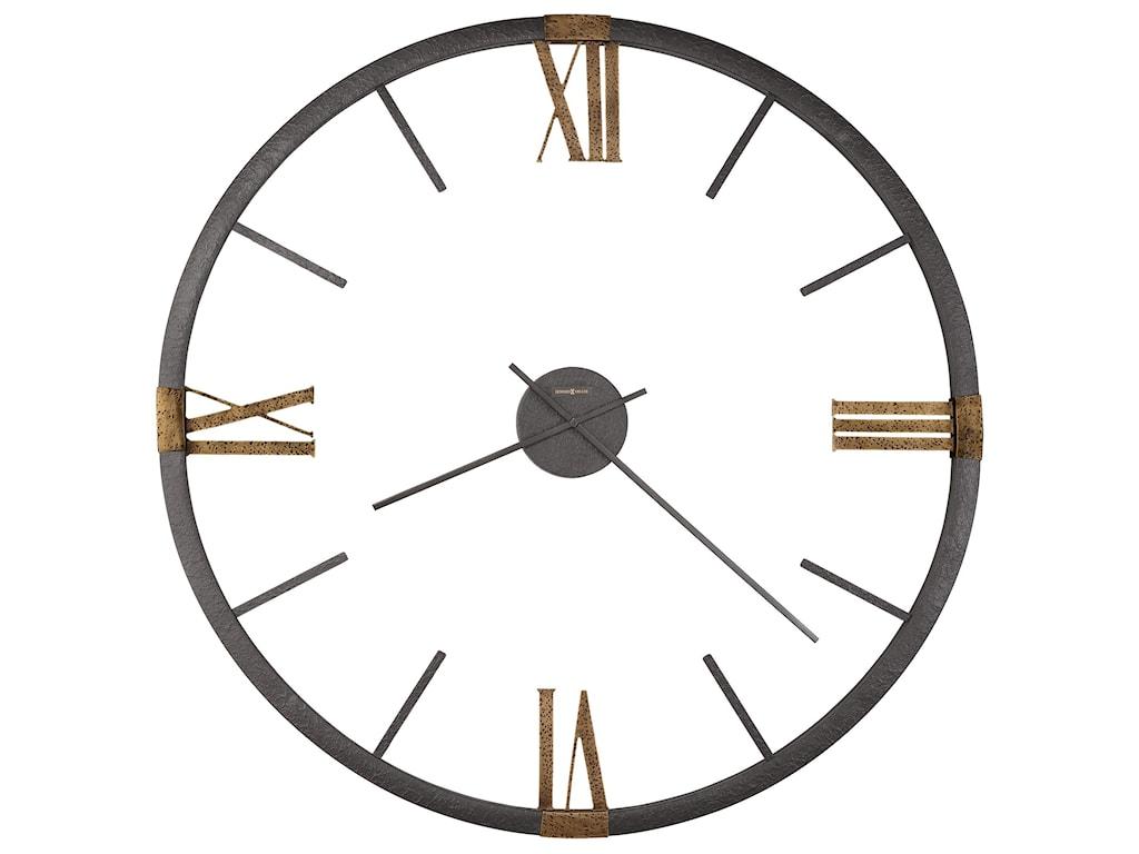 Howard Miller Wall ClocksProspect Park Clock