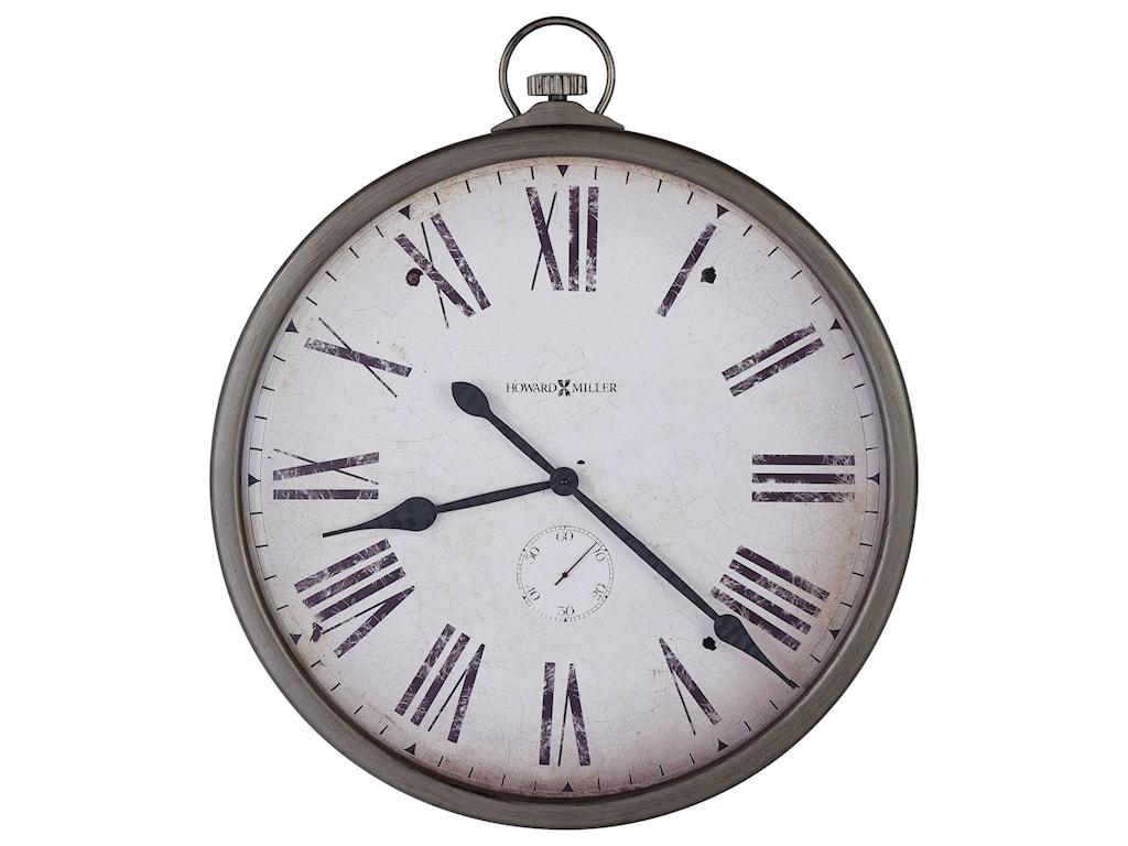 Wall Clocks Gallery Pocket Watch Clock