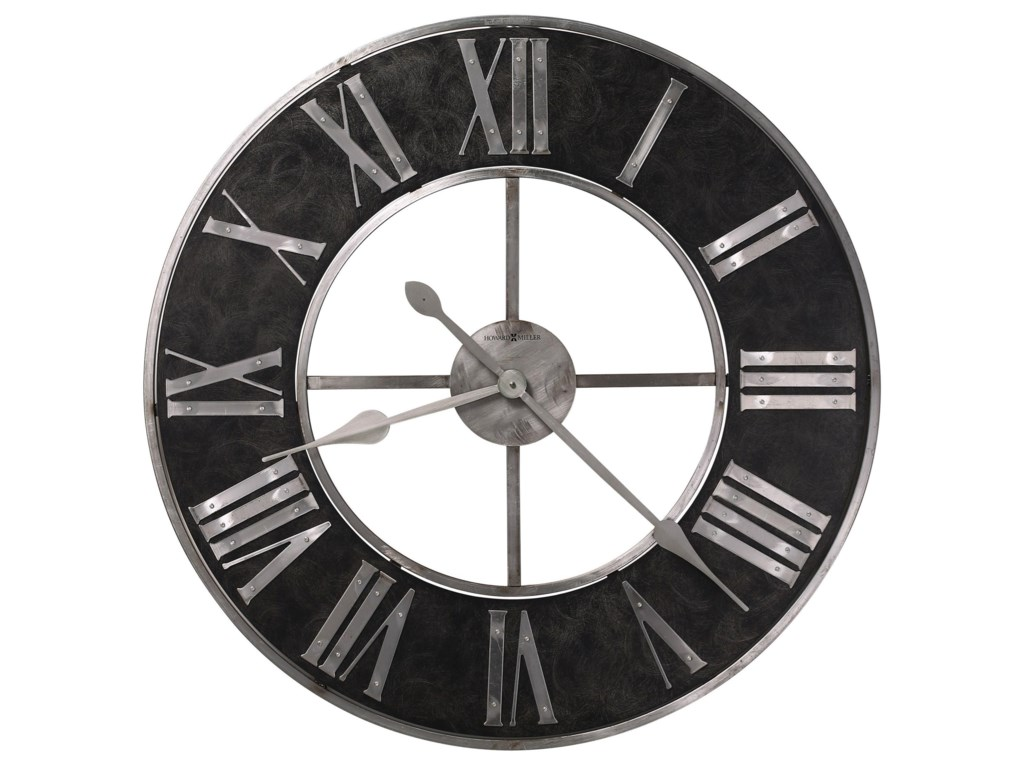 Howard Miller Wall ClocksDearborn Wall Clock