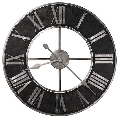 Howard Miller Wall Clocks Dearborn Wall Clock