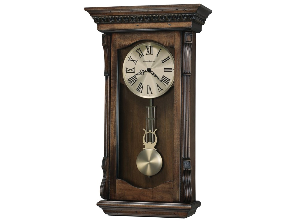 Howard Miller Wall ClocksAgatha Wall Clock