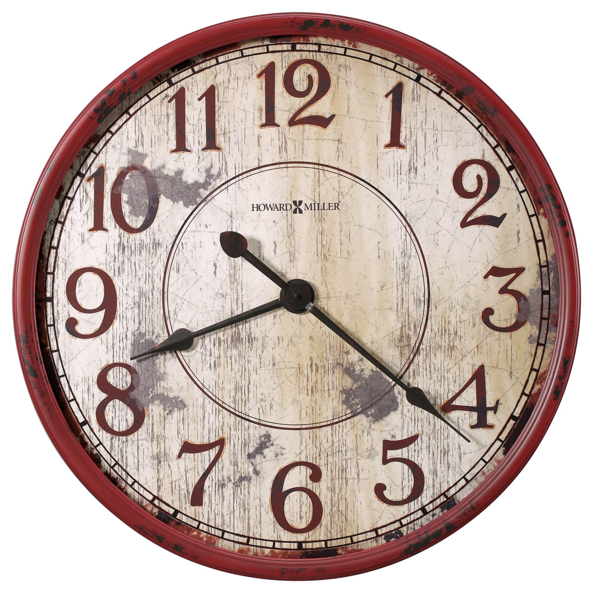 Howard Miller 625-462 Chadwick Gallery Wall Clock