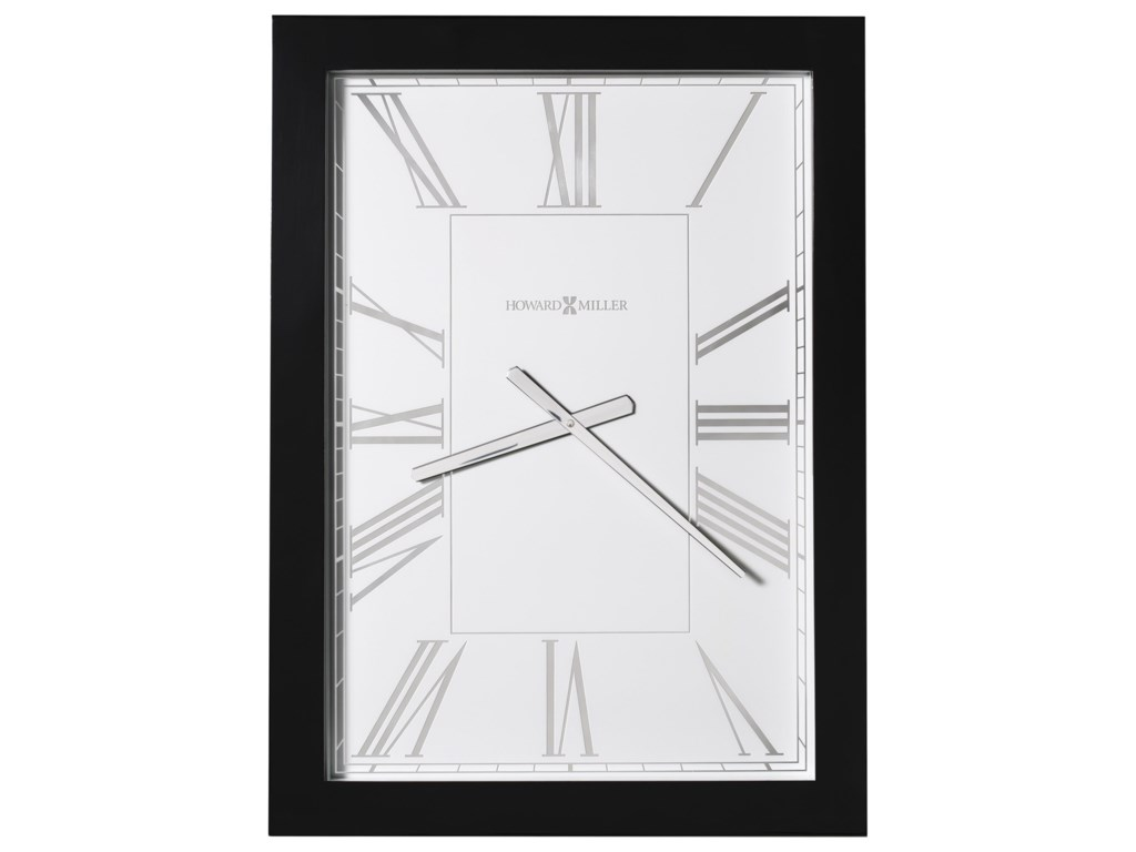 Howard Miller Wall ClocksMilo Clock