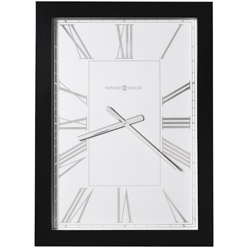 Howard Miller Wall Clocks Milo Wall Clock