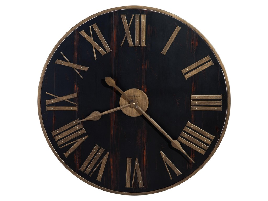Howard Miller Wall ClocksMurray Grove Wall Clock