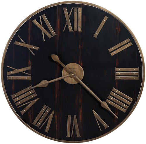 Howard Miller Wall Clocks Murray Grove Wall Clock
