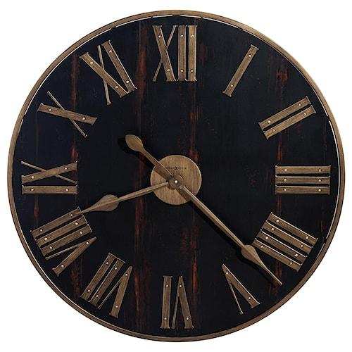 Howard Miller Wall Clocks Murray Grove Wall Clock