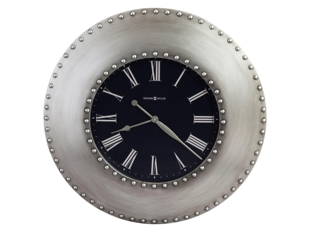 Howard Miller Wall ClocksBokoro Wall Clock