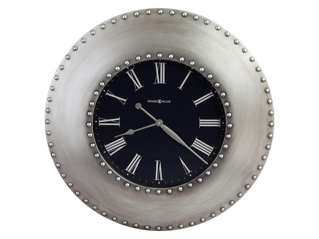 Howard Miller Wall ClocksBokoro Wall Clock