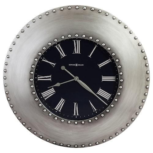 Howard Miller Wall Clocks Bokoro Wall Clock