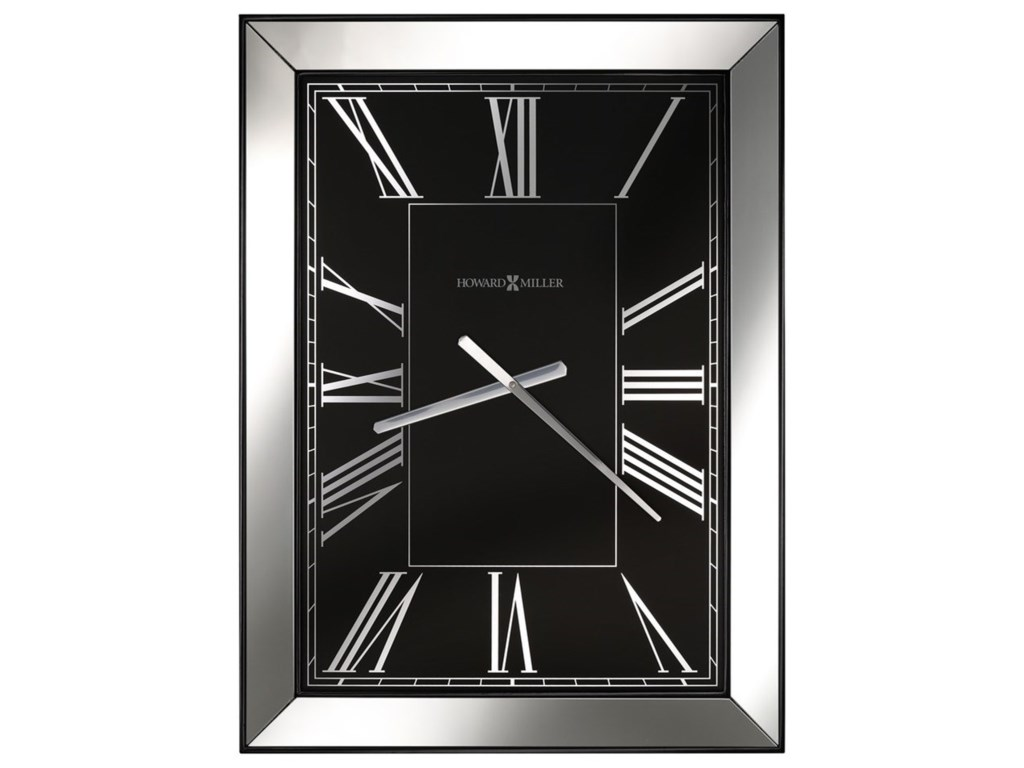 Howard Miller Wall ClocksCeara Wall Clock