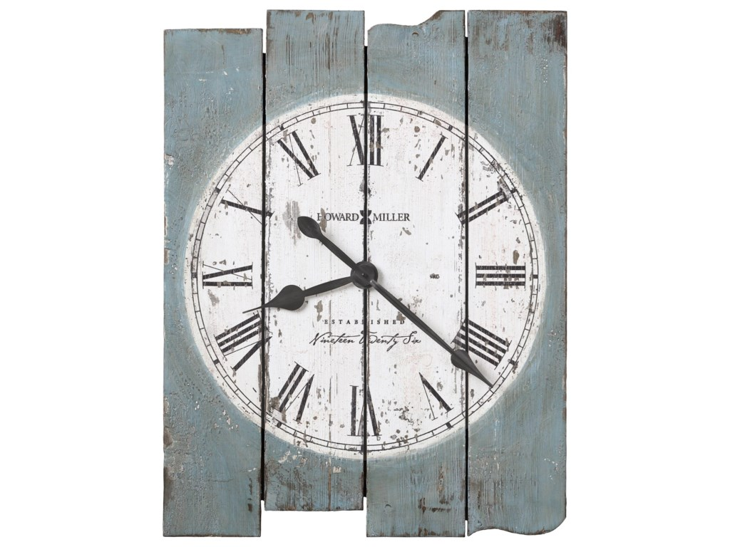 Howard Miller Wall ClocksMack Road Wall Clock