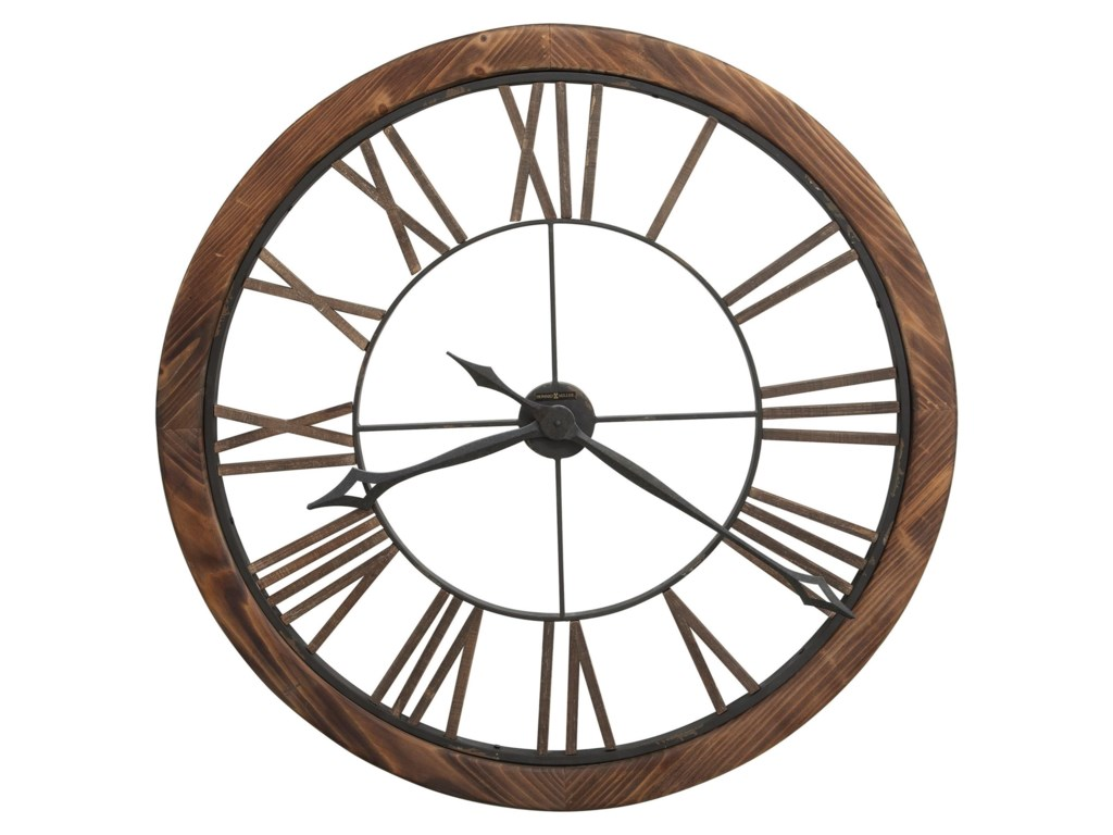 Howard Miller Wall ClocksThatcher Wall Clock