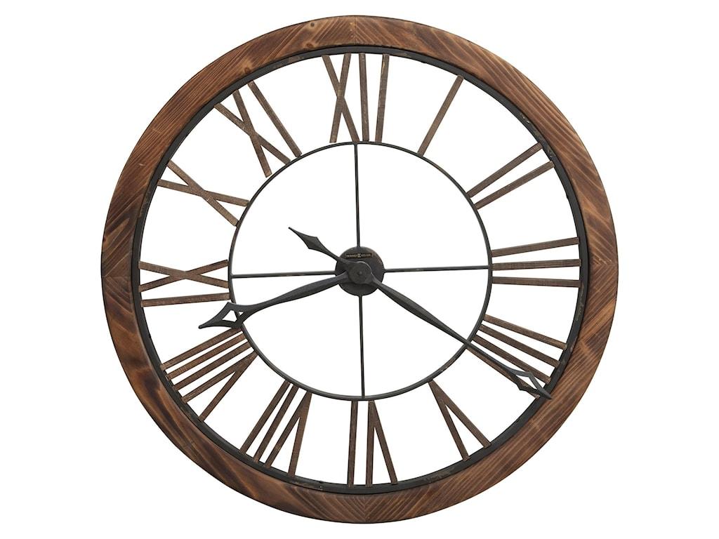 Howard Miller Wall ClocksThatcher Wall Clock