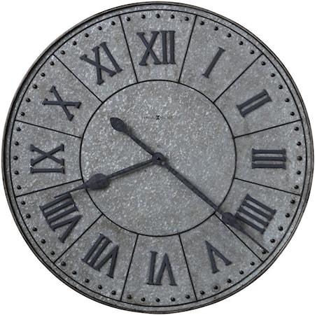 Manzine Wall Clock