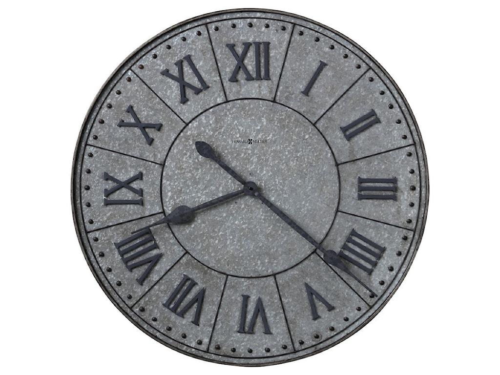 Howard Miller Wall ClocksManzine Wall Clock