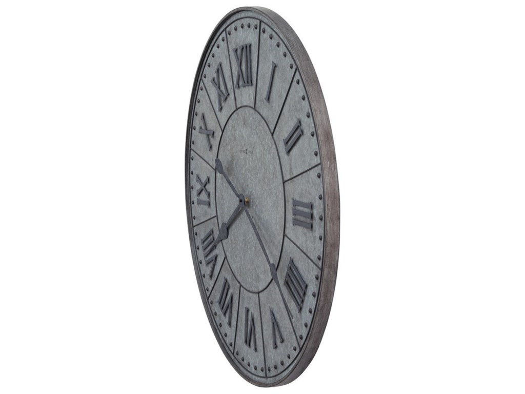 Howard Miller Wall ClocksManzine Wall Clock