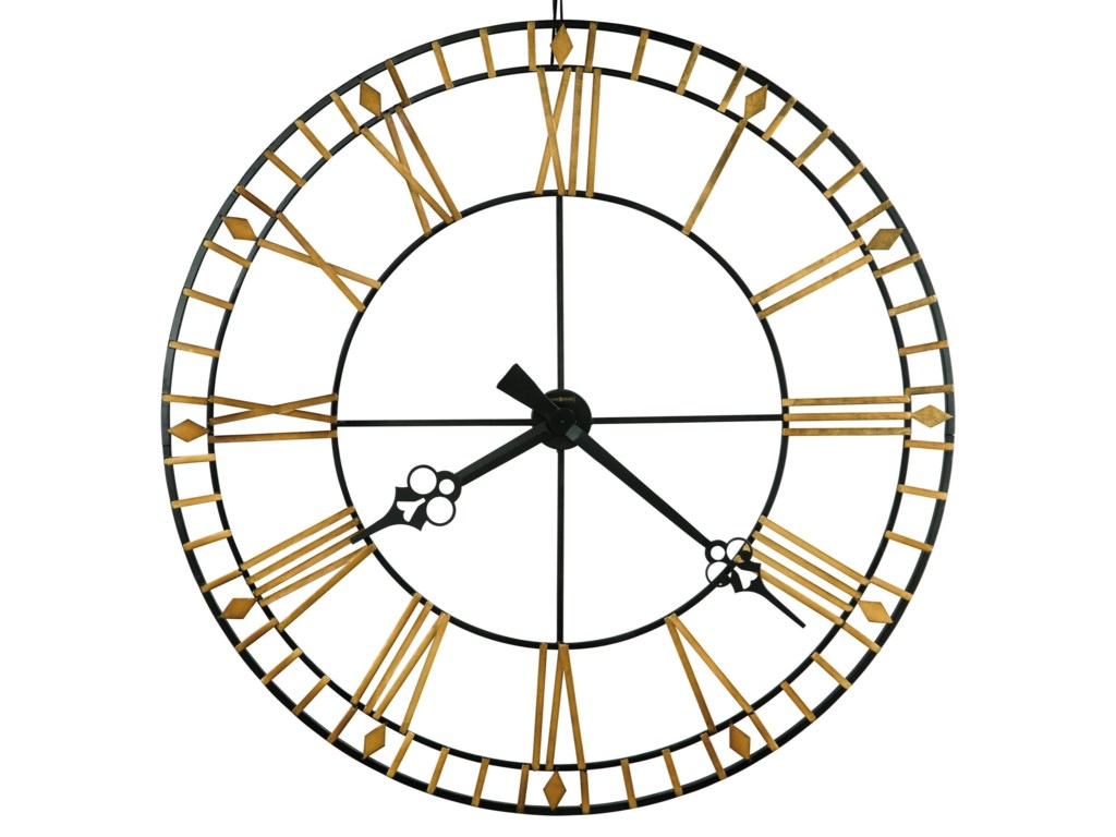 Howard Miller Wall ClocksAvante Wall Clock