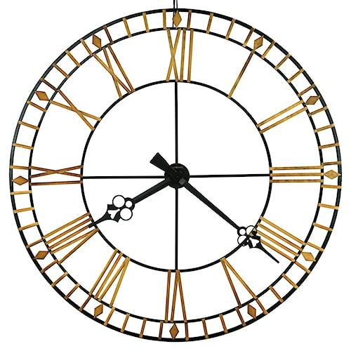 Howard Miller Wall Clocks Avante Wall Clock