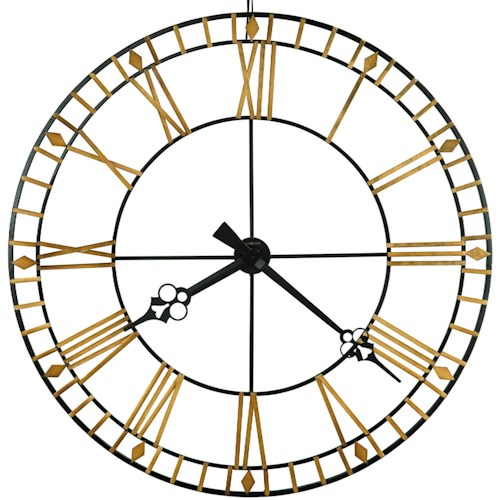 Howard Miller Wall Clocks Avante Wall Clock