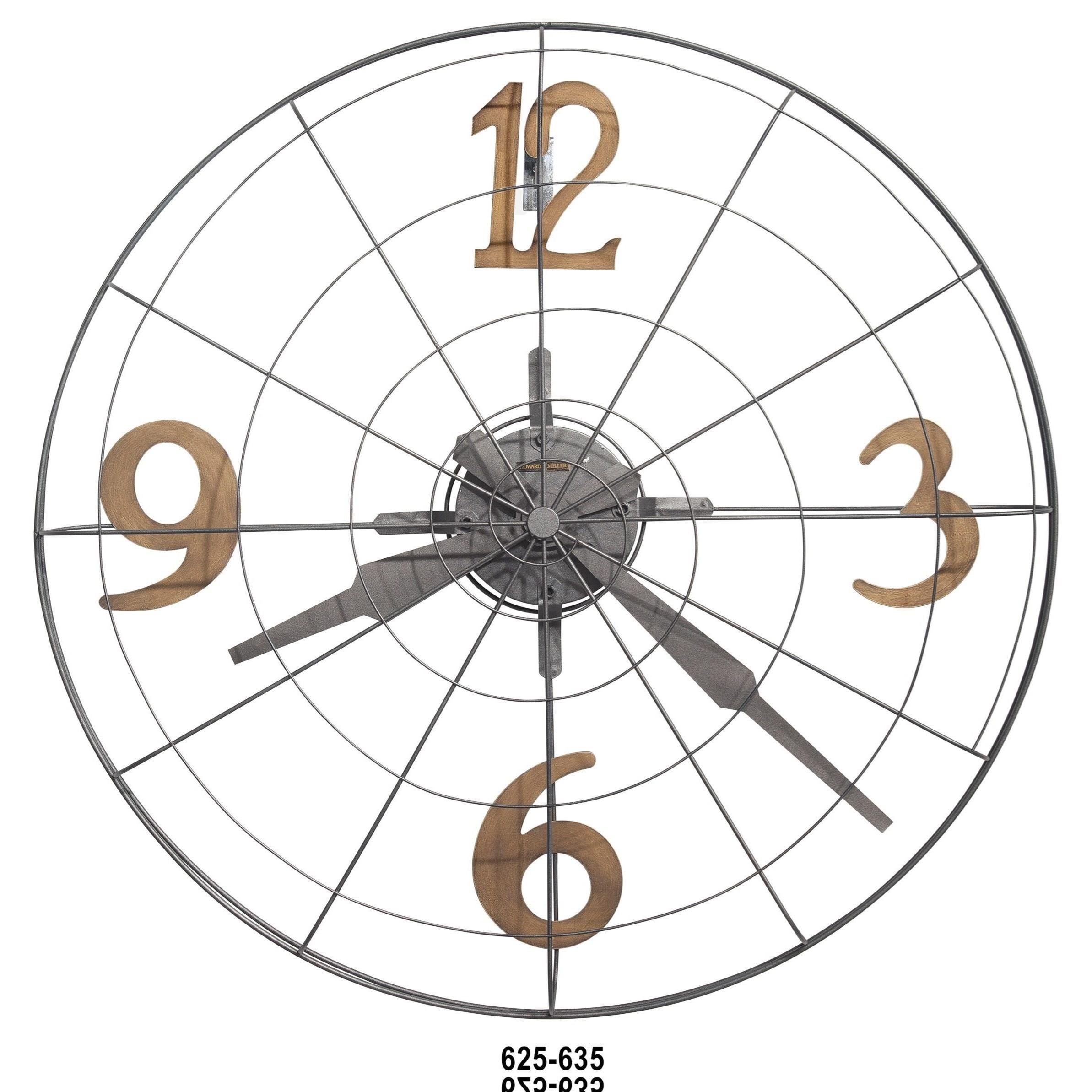 howard miller wall clocks phan wall clock - Howard Miller Wall Clock