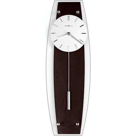 Cyrus Gallery Wall Clock