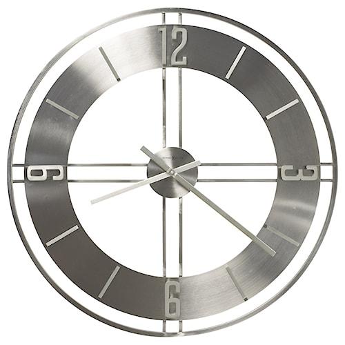 Howard Miller Wall Clocks Stapleton Wall Clock