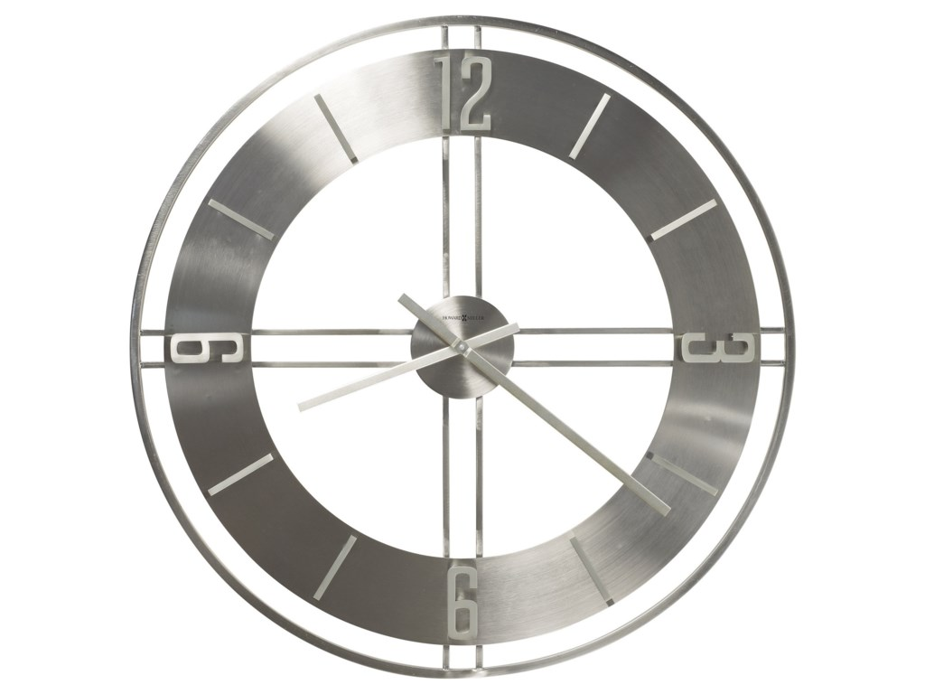 Howard Miller Wall ClocksStapleton Wall Clock