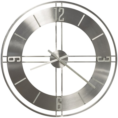 Howard Miller Wall Clocks Stapleton Wall Clock