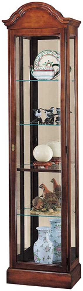 Howard Miller Cabinets Gilmore Collectors Cabinet