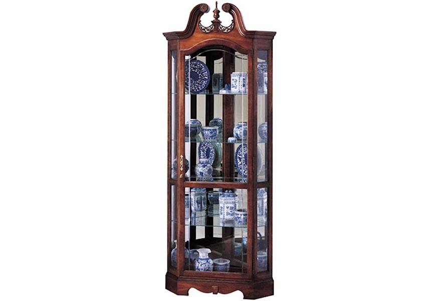 Cabinets Berkshire Collectors Cabinet