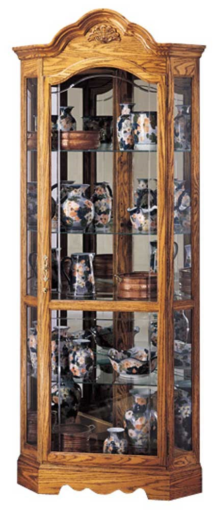 Great Howard Miller Cabinets Wilshire Collectors Cabinet