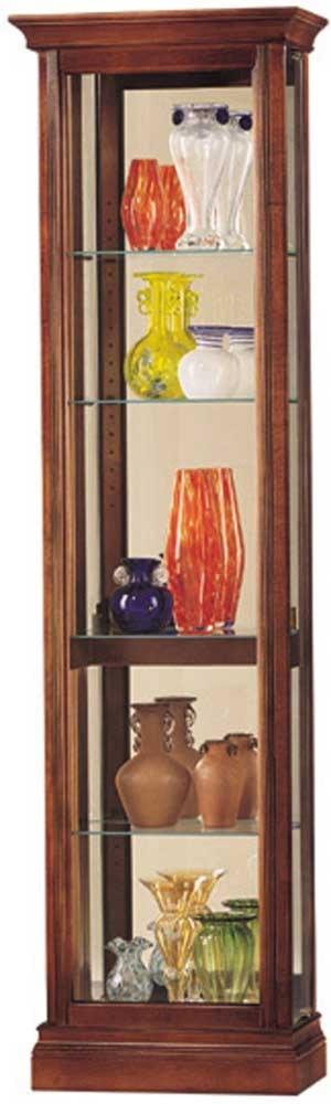 Howard Miller Cabinets Gregory Collectors Cabinet