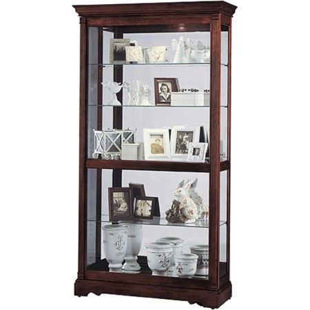 Dublin Collectors Cabinet
