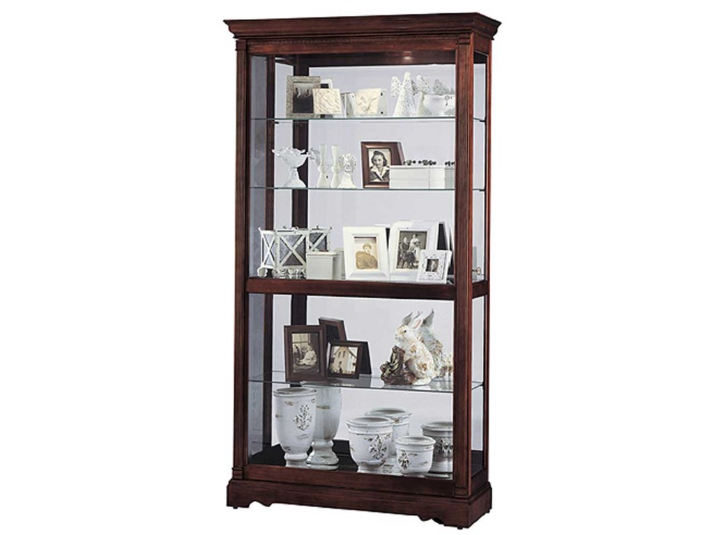 Howard Miller CabinetsDublin Collectors Cabinet