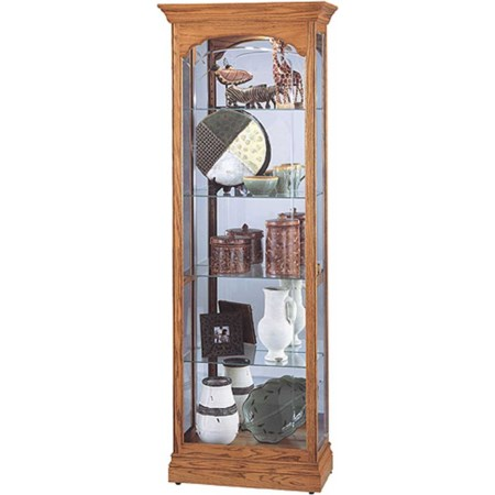 Torrington Collectors Cabinet
