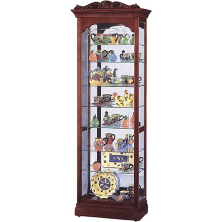 Hastings Collectors Cabinet