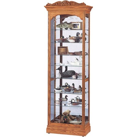 Cumberland Collectors Cabinet