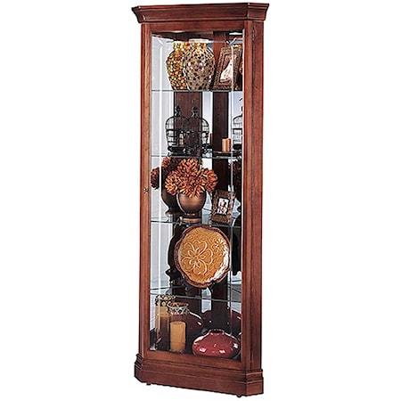 Lynwood Collectors Cabinet