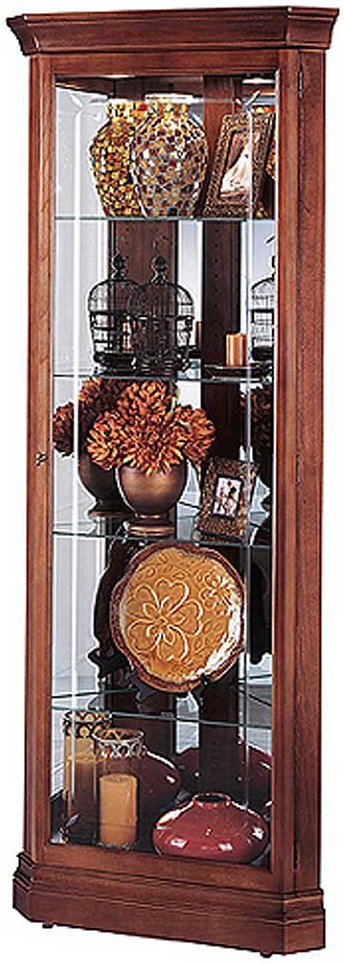 Howard Miller Cabinets Lynwood Collectors Cabinet