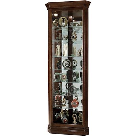 Drake Display Cabinet