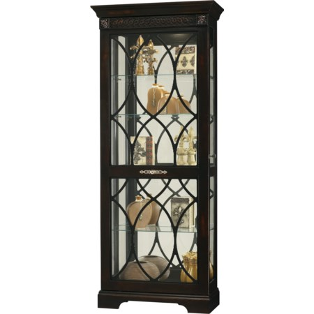 Roslyn Display Cabinet
