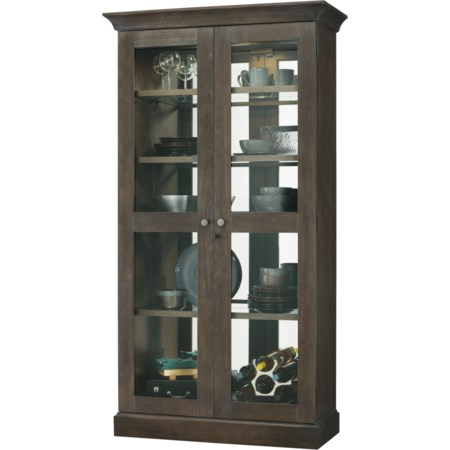 Densmoore Display Cabinet