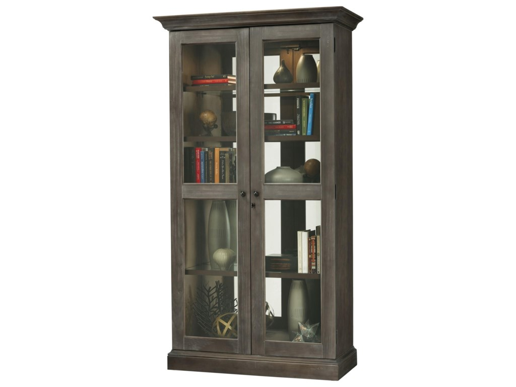 Howard Miller CabinetsLennon III Bookcase